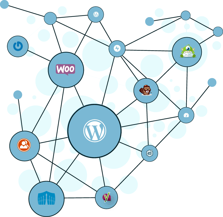 WordPress Plugin Cloud