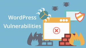 WordPress Monthly Vulnerabilities